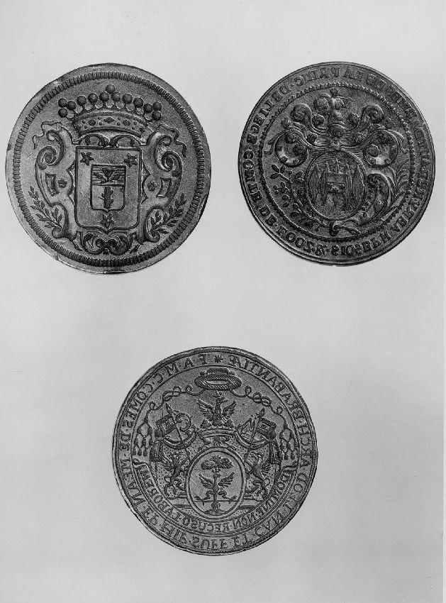 A120602 Matrice de sceau de la famille de Stockhem