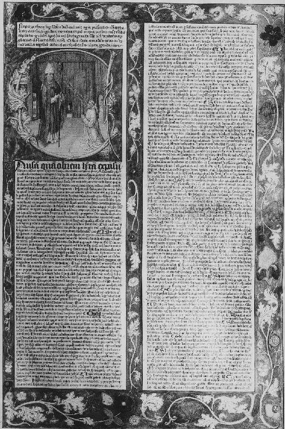 B102197 Catholicon de Saint Augustin