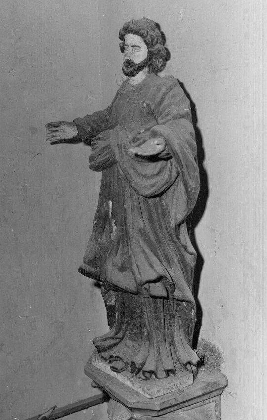 M017126 saint Jude Thaddée