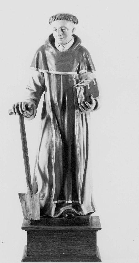 M058150 Saint Fiacre
