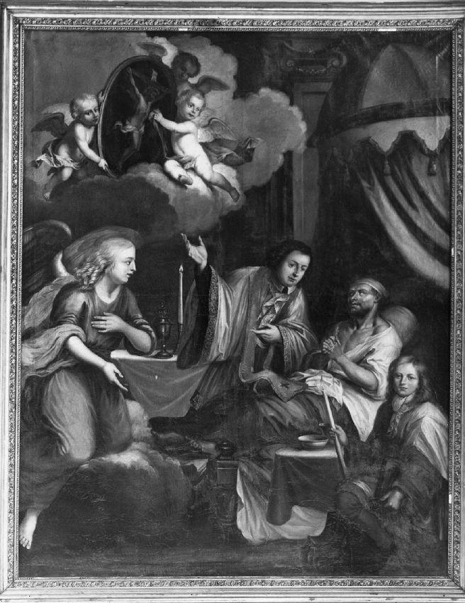 M061432 Toediening van de Laatste Sacramenten