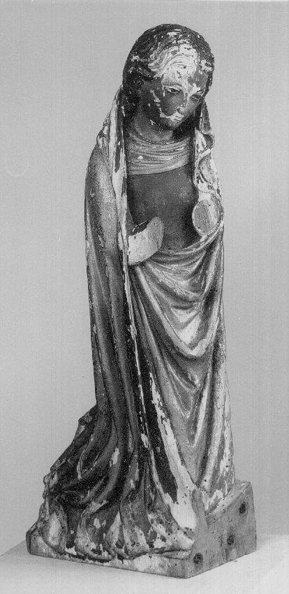 M141931 Vierge de l'Annonciation