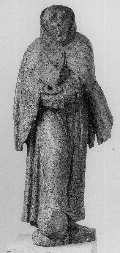 M141964 Saint capucin