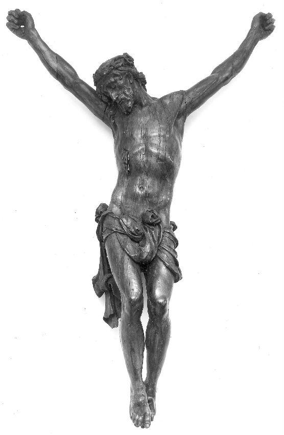 M177585 Jezus aan het kruis