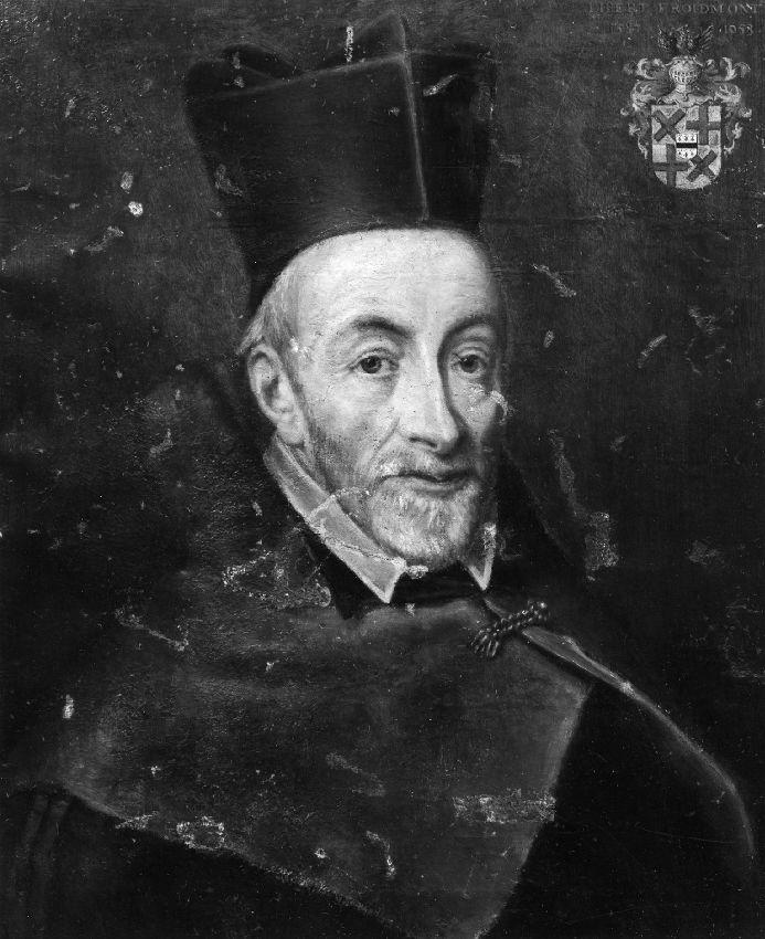 M191117 Portrait en buste de Libert Froidmont