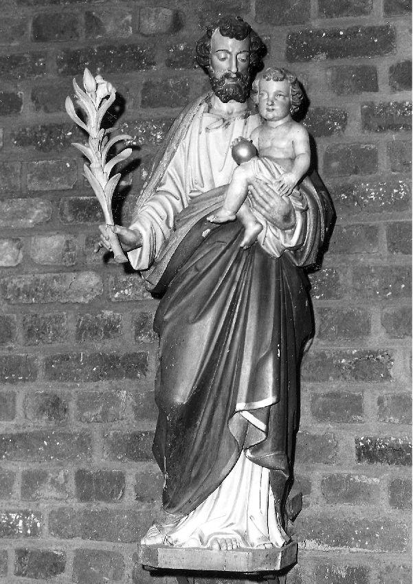 M230987 H. Jozef met Jezuskind