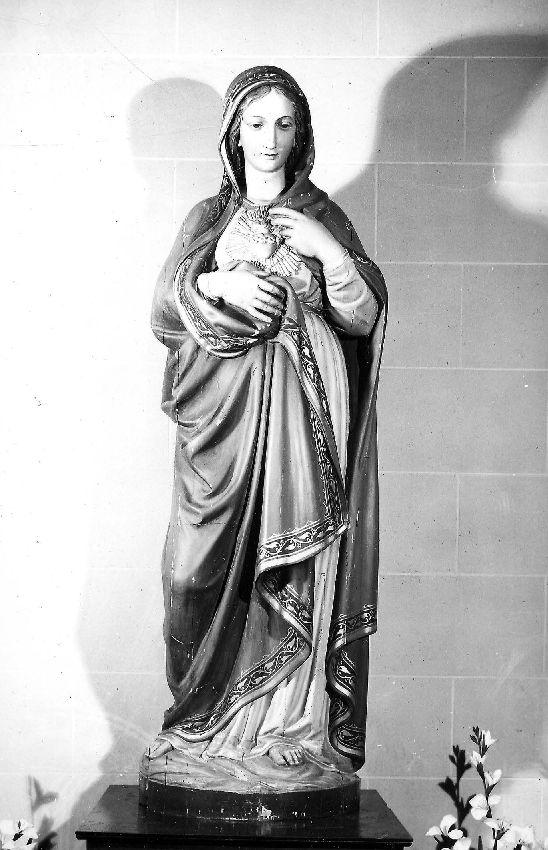 M233224 Sacré-Coeur de la Vierge